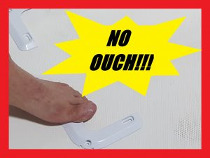 no ouch 2019
